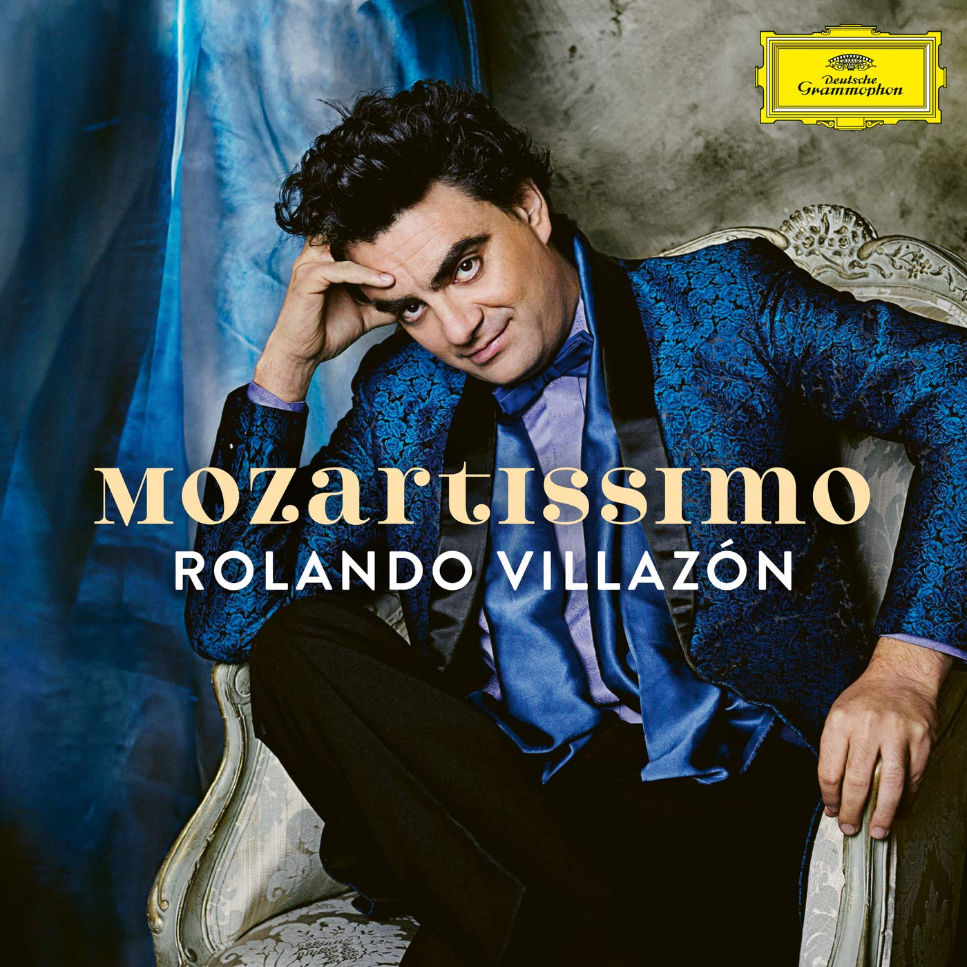 Mozartissimo: la pasión mozartiana de Rolando Villazón