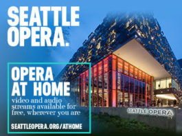Ajustes dolorosos en la Ópera de Seattle.