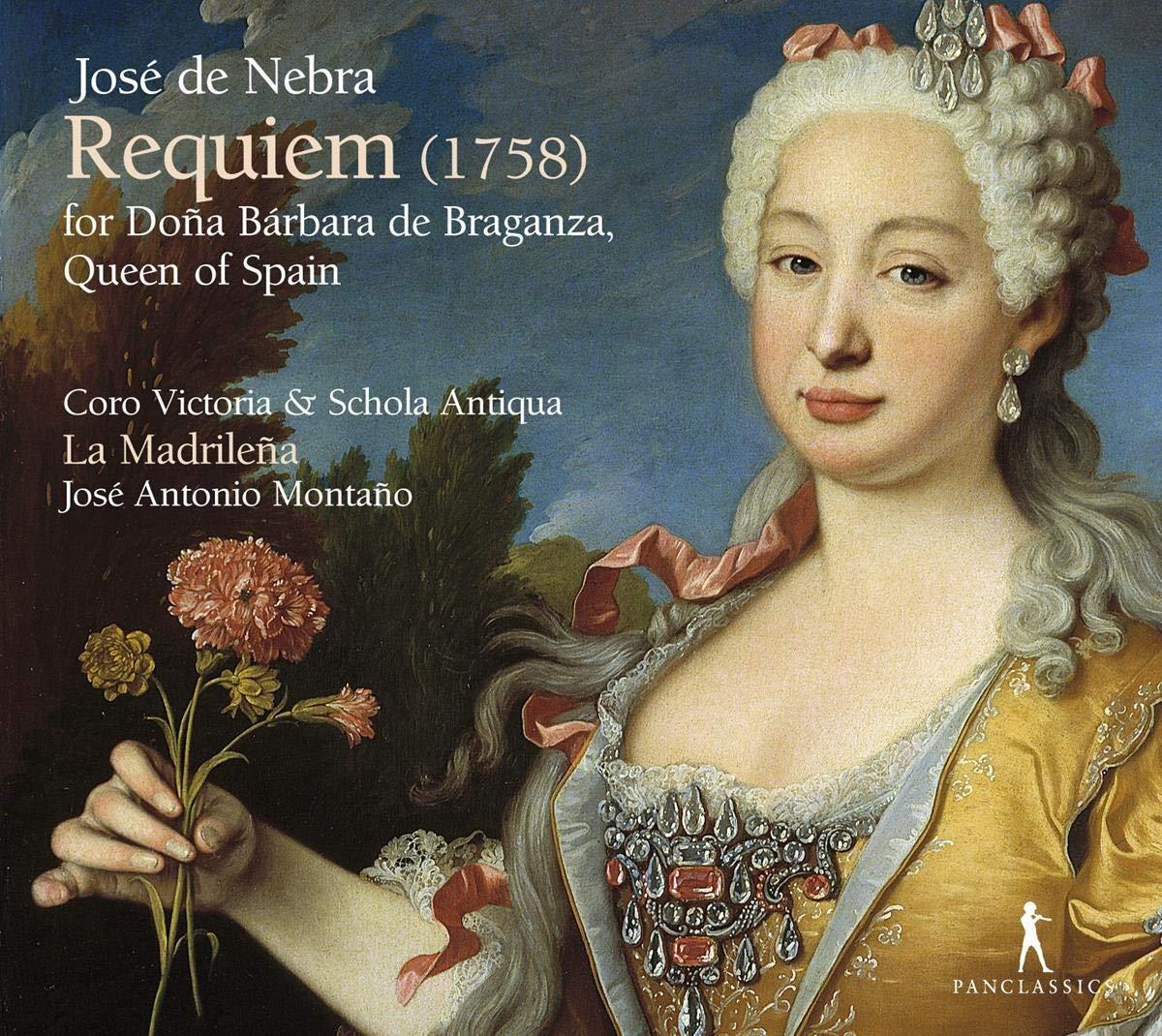 Réquiem de José de Nebra