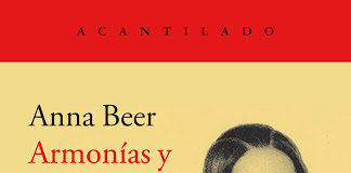 Anna Beer: Armonías y suaves cantos. Las mujeres olvidadas de la música clásica.