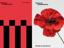 Nueva imagen de la temporada 2020-2021 del Teatro de la Maestranza