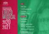 El Teatro Villamarta de Jerez presentó su temporada 2020-2021