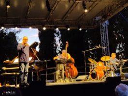 Enrico Pieranunzi Trio sabato 18 luglio nello Stresa Festival