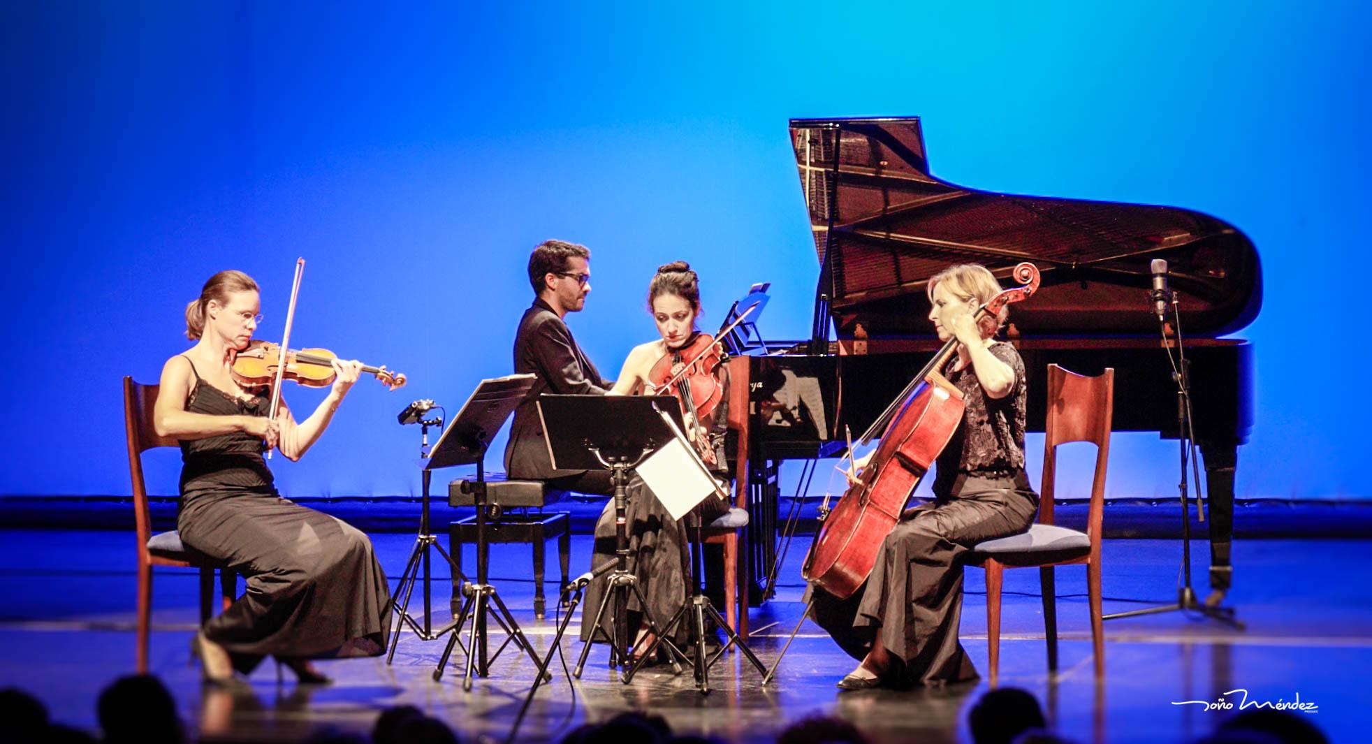 Foto facilitada por la organización del Festival.