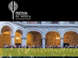 Nueva víctima del Covid-19: XI Festival Internacional de Música de las Navas del Marqués