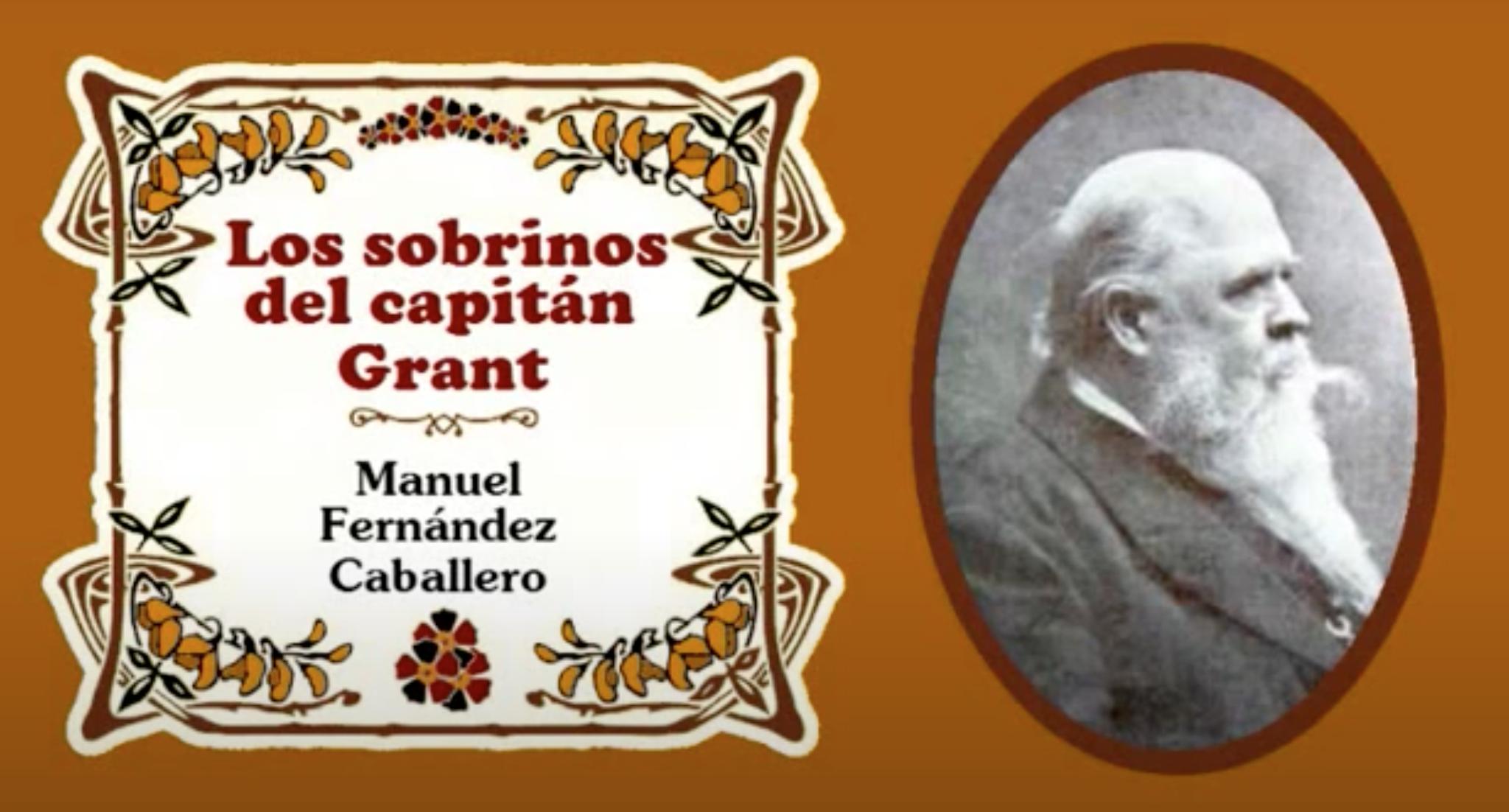 """""""Los sobrinos del Capitán Grant"""" cumplen 143 años."""