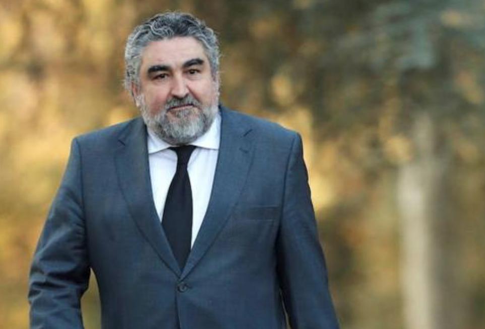 El Ministro de Cultura, José Manuel Rodríguez Uribes / EFE