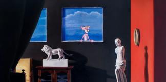 Joaquín Lalanne, En busca de la belleza (2015) lalannejoaquin.com