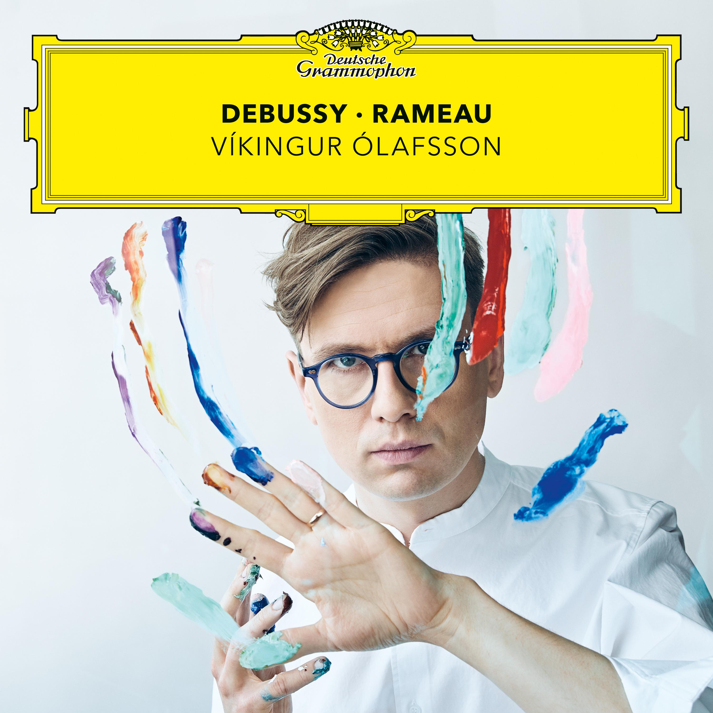 Víkingur Ólafsson: paletas de color para Debussy y Rameau