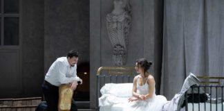 """Asmik Grigorian y Eric Cutler en la """"Rusalka"""" del Teatro Real"""
