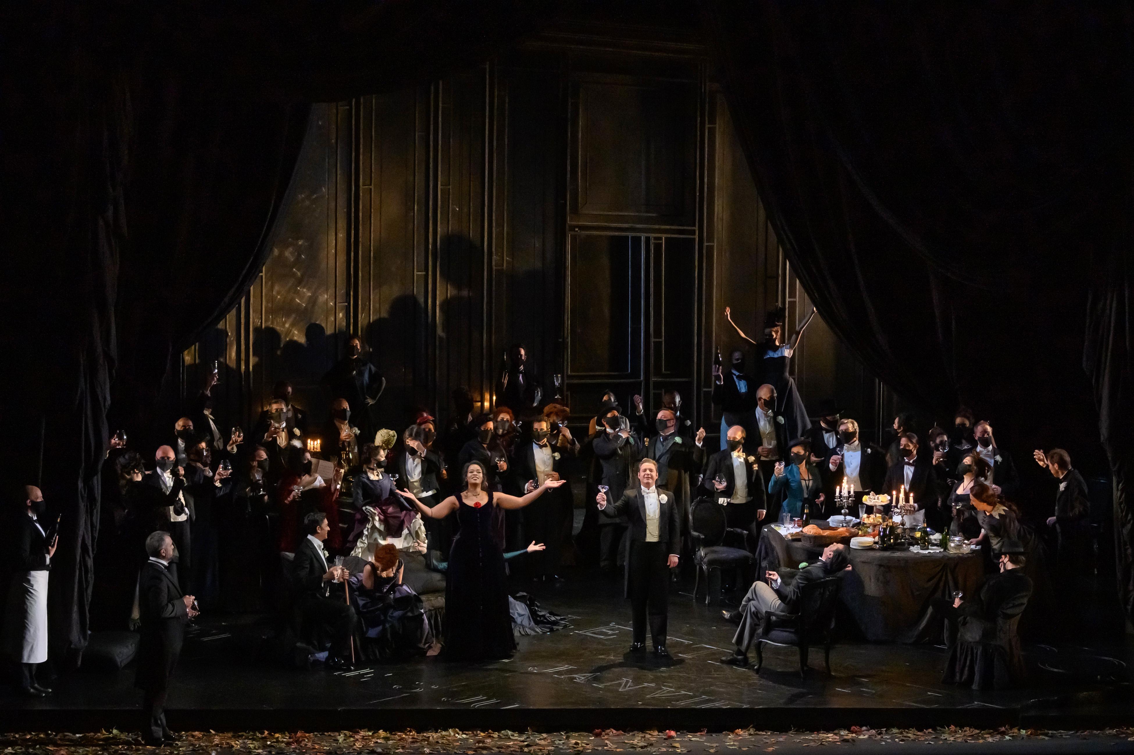 Salón del primer acto.  Foto: ©A Bofill