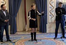 Las Estrellas en el Teatro Real: Javier Camarena, Joyce DiDonato y Jonas Kaufmann