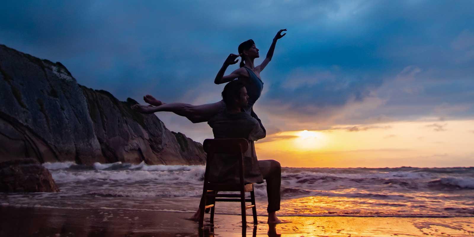 Lucía Lacarra estrena junto a Matthew Golding el ballet 'Fordlandia', en  los Teatros del Canal - Opera World