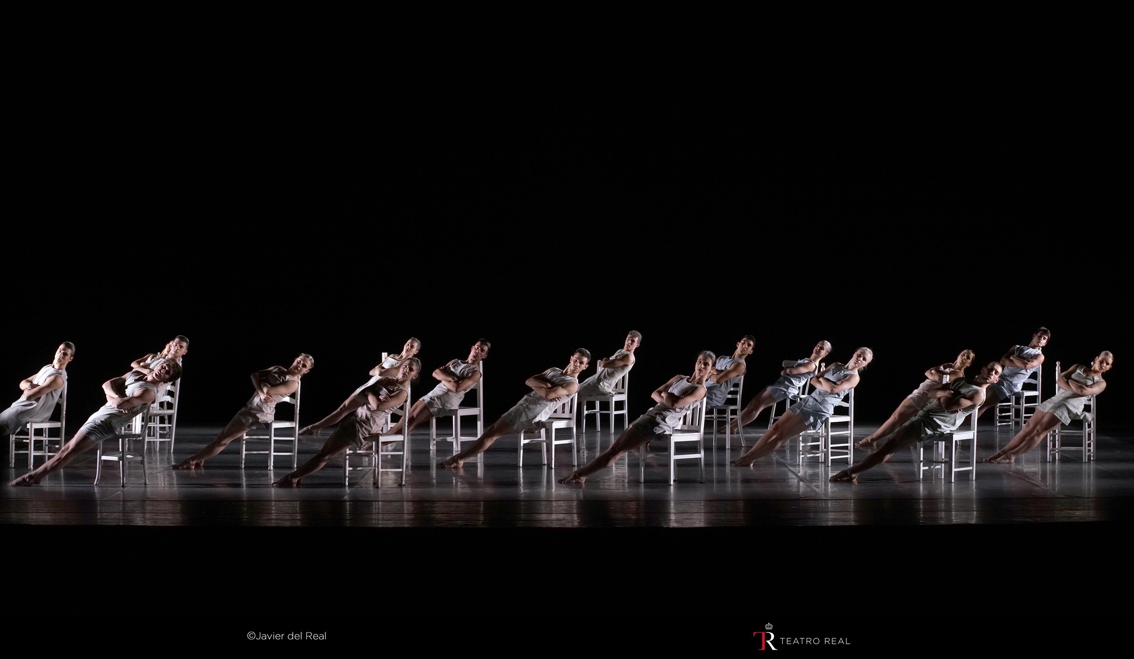 It Dansa en Whim de Alexander Ekman
