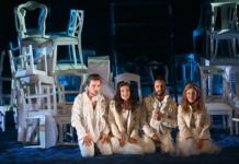 L'isola disabitata, volvió la ópera a Castelló