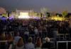 Una de las funciones en el festival de Naples: la vacuna musical