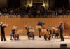 Conciertos de Brandenburgo, con el sello Café Zimmermann, en el Auditorio Nacional de Música de Madrid