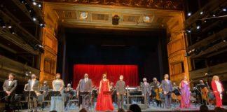 Las Calatravas en el Teatro de la Zarzuela