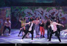 Amores en Zarza en el Teatro de la Zarzuela,