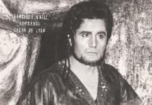 © Fallece, a los 82 años, el gran tenor Francisco Ortiz