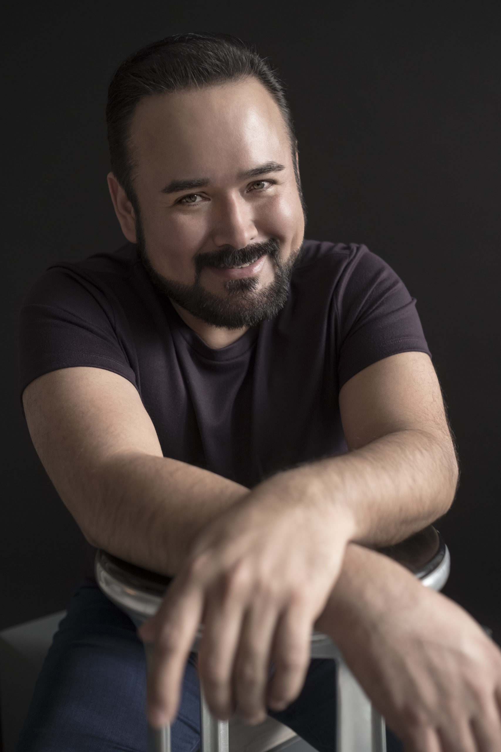 Javier Camarena    Foto: © Darío Acosta