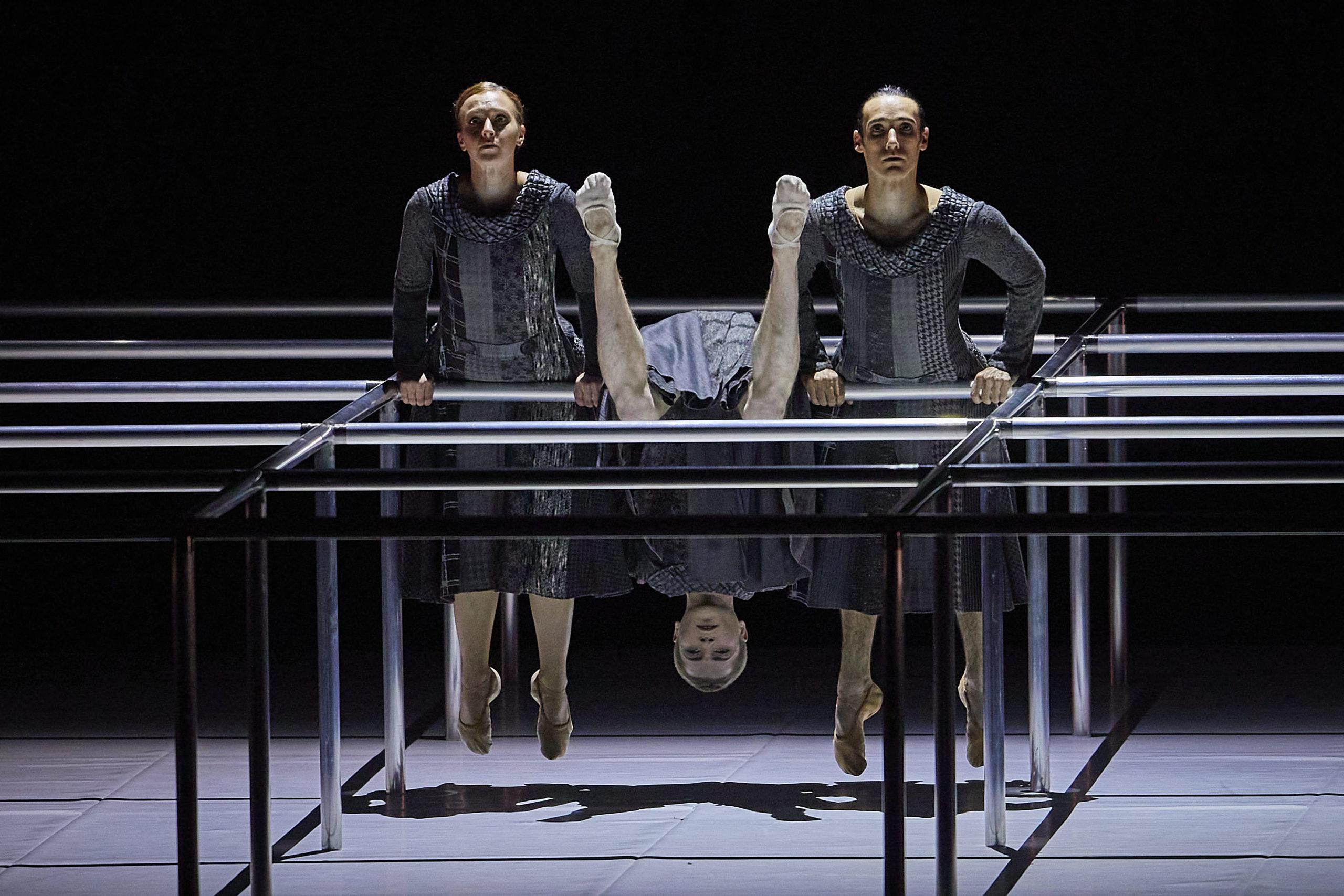 La Pastorale del Malandain Ballet Biarritz, Teatro del Generalife© Festival de Granada | Fermín Rodríguez