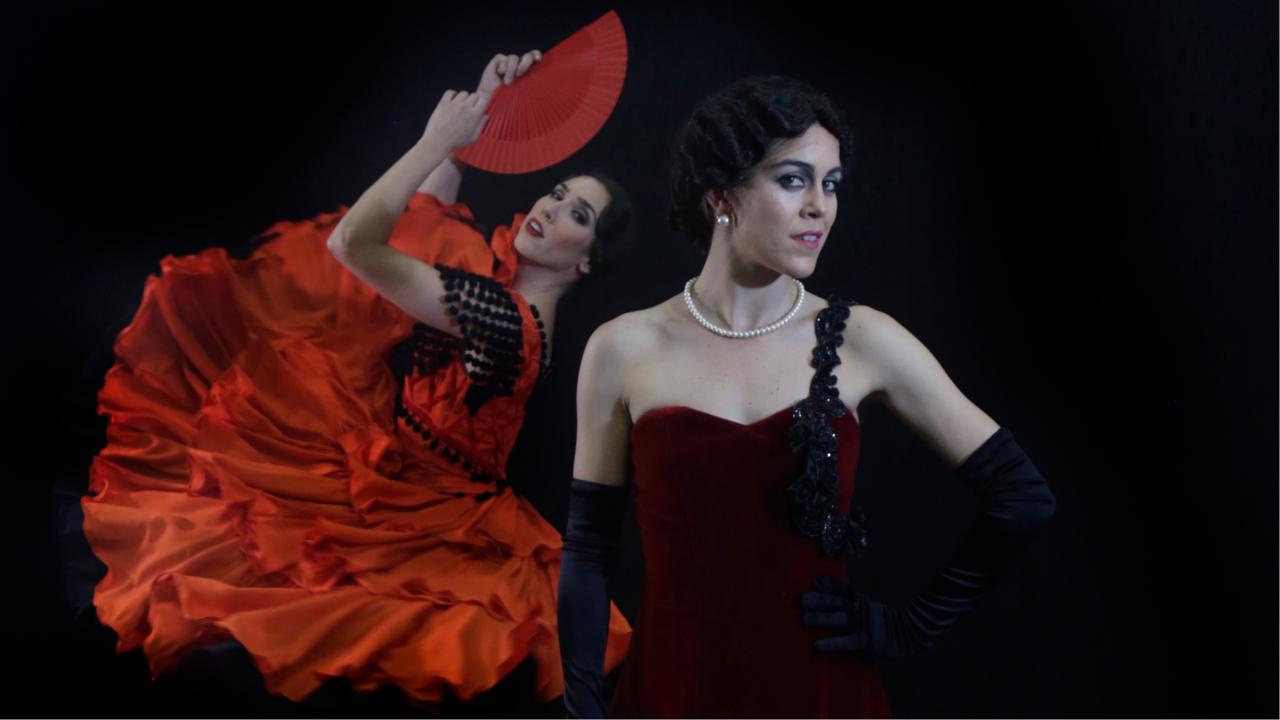 Patricia Guerrero es La Bella Otero en el nuevo espectáculo del Ballet Nacional de España.