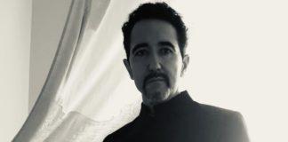 Saúl Aguado de Aza, compositor de EL CANTO DEL POETA