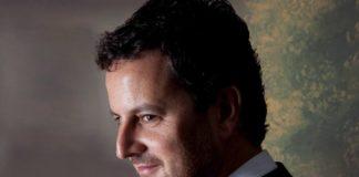 Francisco-Antonio Moya, director de orquesta y fundador de la OFMAN