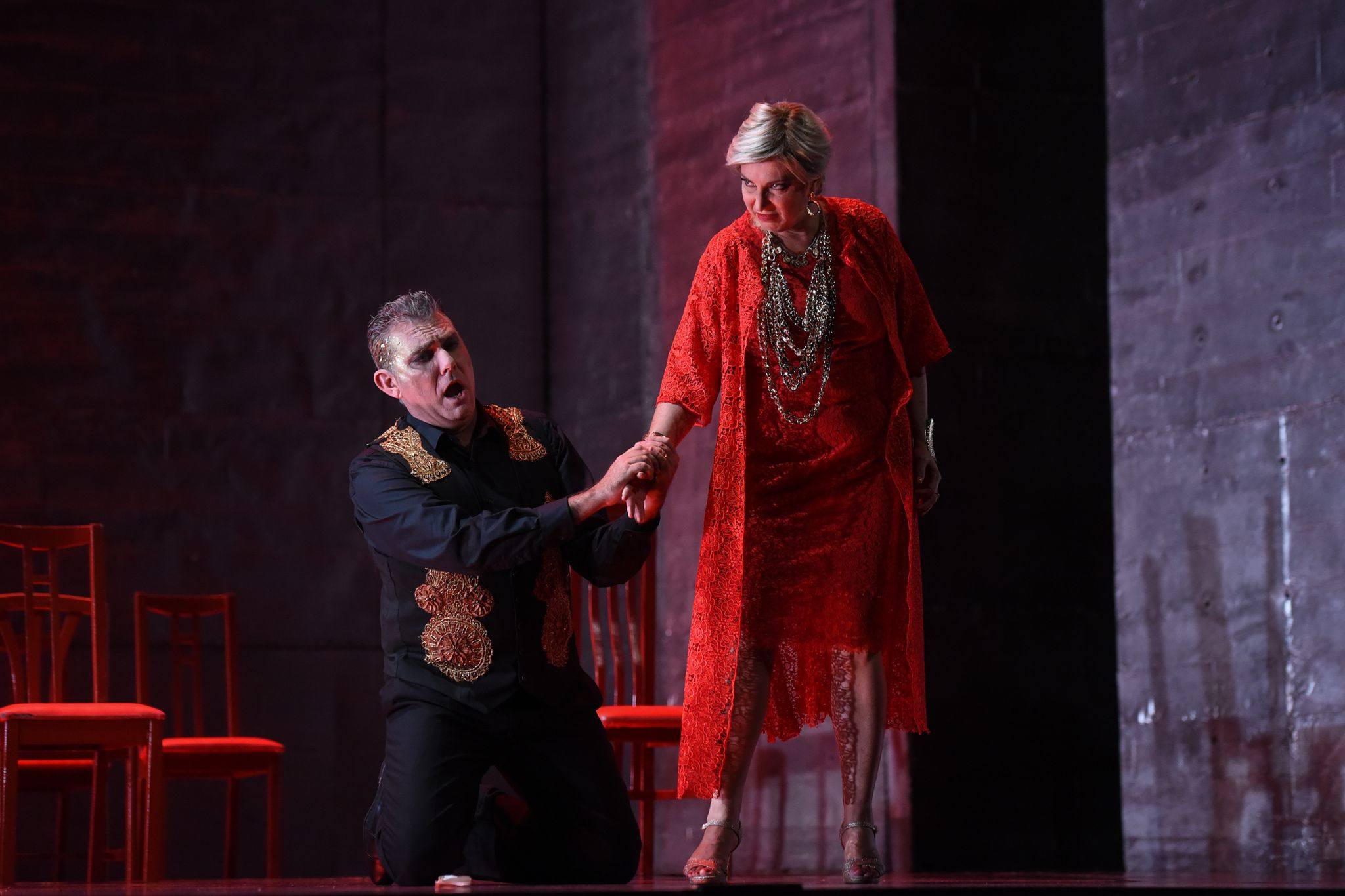 Foto: Ópera de Oviedo