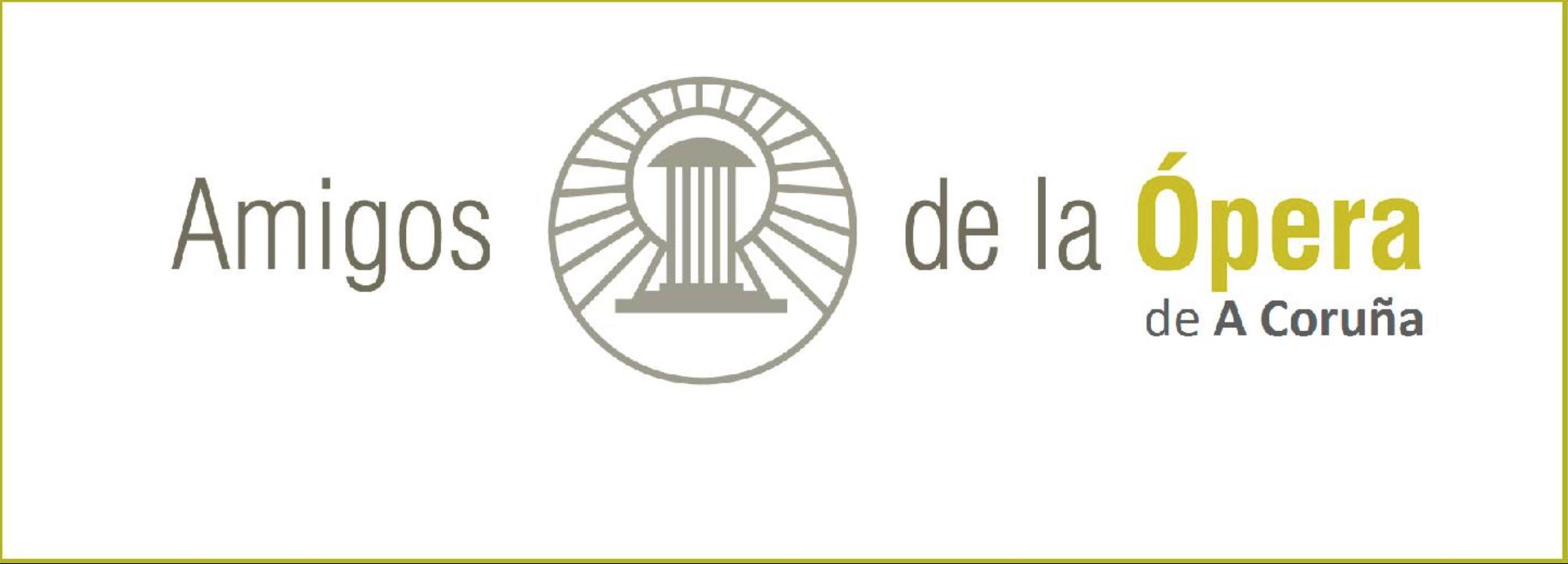 Mañana da inicio la temporada lírica 2021 de A Coruña