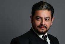 El barítono mexicano Alfredo Daza