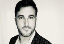 """Vicent Romero, tenor valenciano ganador del VIII Concurso Internacional de Canto """"UN FUTURO D'ARTE"""""""