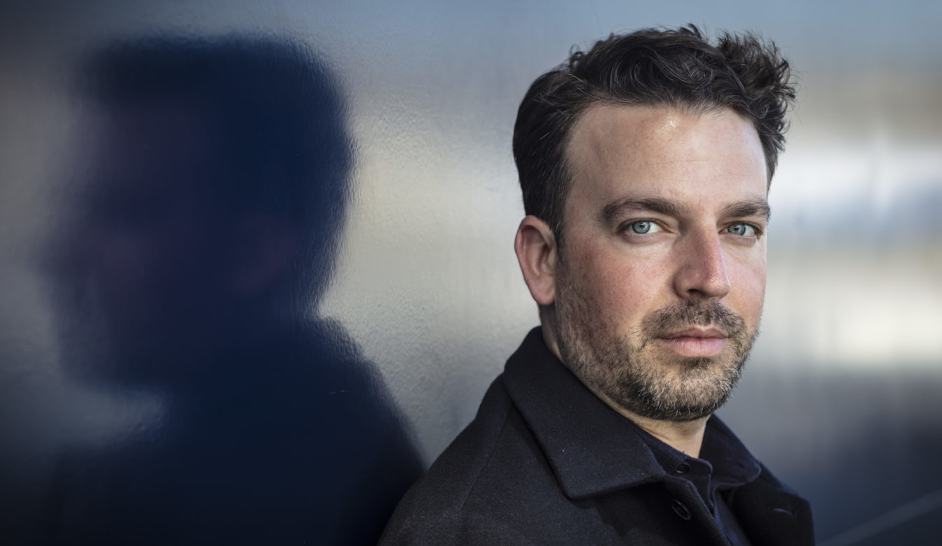 James Gaffigan, nuevo director musical de Les Arts de Valencia.