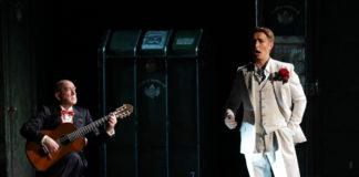 Una nueva producción del Barbiere di Siviglia llega al Teatro alla Scala